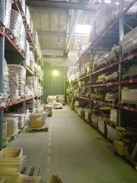 Производственно-складское помещение 2000 кв.м. - Фото 3