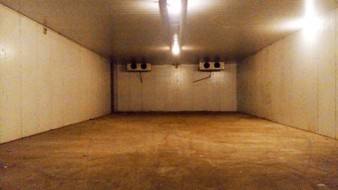 Продам склад морозильный 650 кв.м. офисы - Фото 2