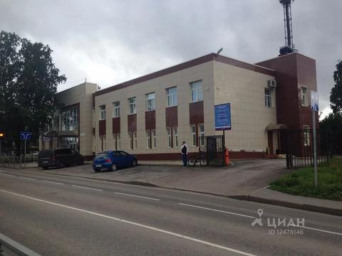 Офис в Ленинградская область, Мурино Всеволожский район, Центральная . - Фото 1