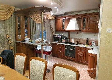 Продается 5-к квартира Комарова - Фото 3