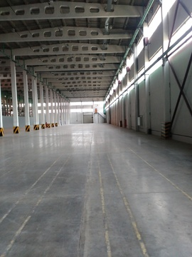 408 Руб., Склад класса А 3400 кв.м., Аренда склада в Подольске, ID объекта - 900668346 - Фото 1