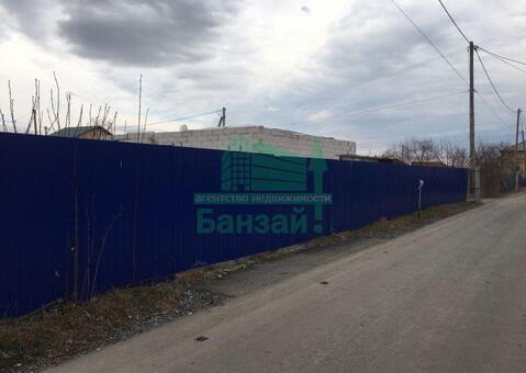 Продажа участка, Тюмень, Михаила Калашникова - Фото 3