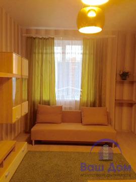 1 комнатная квартира в аренду в Центре Ростова-на-Дону, Красноармейская . - Фото 2