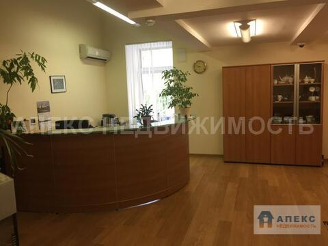 Аренда офиса 189 м2 м. Проспект Мира в административном здании в . - Фото 3