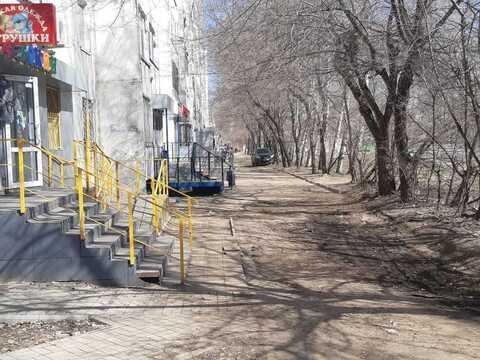 Сдается Нежилое помещение. , Казань город, улица Сафиуллина 30 - Фото 1
