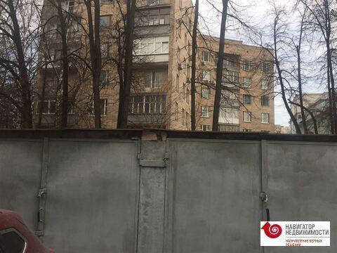 Продажа гаража, м. Тверская, Тверской б-р. - Фото 5