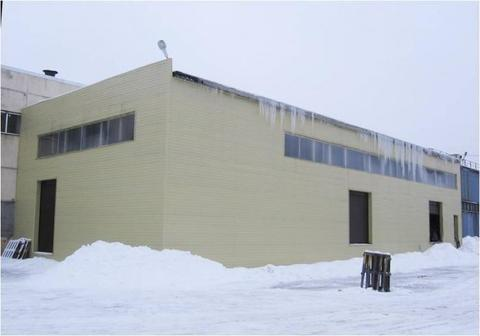 Оборудованная, промышленная площадка:склады, офисы, мастерские. - Фото 4