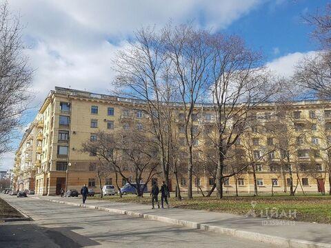 Склад в Санкт-Петербург Московское ш, 14к1 (74.0 м) - Фото 1