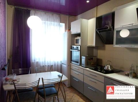 Квартира, ул. Бориса Алексеева, д.43 - Фото 4