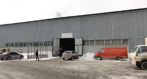 Теплые и холодные склады в складском комплексе, г. Екатеринбург - Фото 5