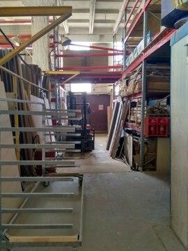 Производственное помещение 750 кв.м,100 квт. - Фото 2