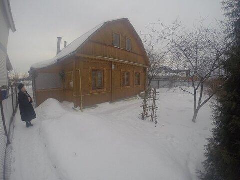 Сдается дом в черте города - Фото 1