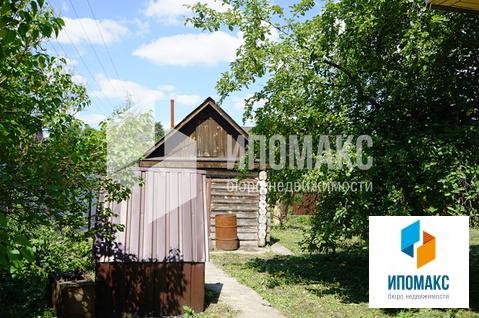 Продается дача в СНТ Железнодорожник, г. Москва - Фото 2