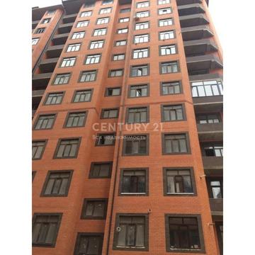 Продажа 1-к квартиры (каркас) по ул Магарамкентская, 58 м2, 11/13 эт. - Фото 3