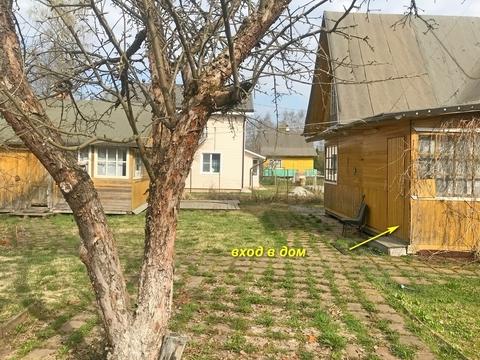 Продам дом массив Белоостров - Фото 4