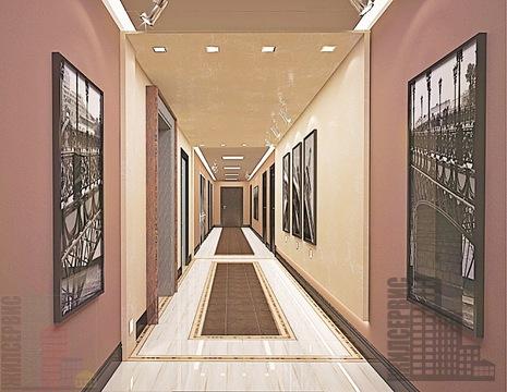 Апартаменты 54 м в клубном доме ЖК Tivoli в Сокольниках - Фото 3