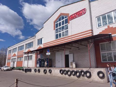 Сдается Торговый центр. , Казань город, улица Дементьева 72 - Фото 3