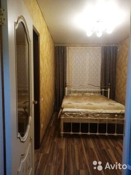 2-к квартира, 40.3 м, 1/5 эт. - Фото 1