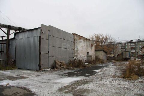 Склад в Курганская область, Курган ул. Дзержинского, 40 (310.0 м) - Фото 1