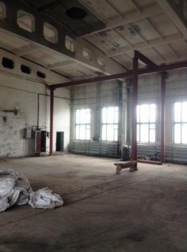 Продается производственно-складской комплекс 7436кв.м. в Моршанске - Фото 2