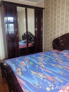 Комната 17 м в 2-к, 3/5 эт. - Фото 1