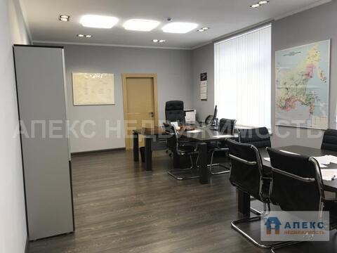 Аренда помещения 1403 м2 под офис, м. Проспект Мира в бизнес-центре . - Фото 3