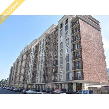 Продажа 3-к квартиры (каркас) по ул.А.Алиева 18, 115 м2, 8/10 эт. - Фото 1