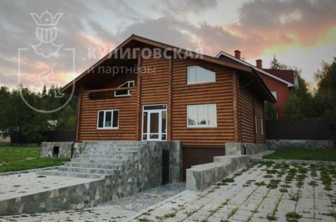 Продажа дома, Коптяки, Переулок Малый - Фото 2