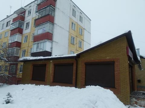Продажа помещения в г. Строитель Белгородской области - Фото 2