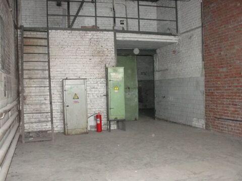Продам производственное помещение 8600 кв.м. - Фото 3