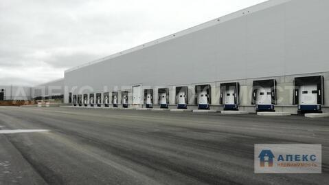 Продажа помещения пл. 5184 м2 под склад, аптечный склад, пищевое . - Фото 2