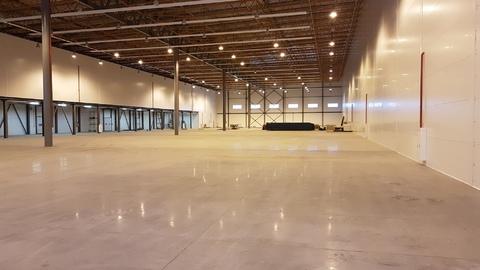 Производственно-складской комплекс класса А 6000 кв.м. - Фото 2