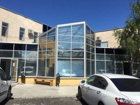 Продам производственное помещение 1800 кв.м. - Фото 1