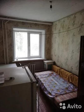 Комната 11 м в 6-к, 2/5 эт. - Фото 1