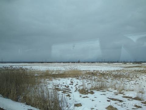 Продается земля промышленного назначения в Тосненском районе - Фото 1