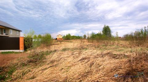 Оофрмленный зем.участок в д. Калистово Волоколамского района МО - Фото 4