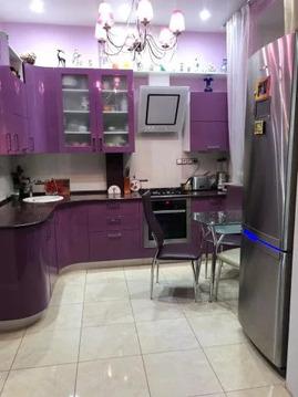 Продажа квартиры, м. Павелецкая, Озерковская наб. - Фото 3