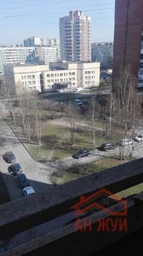 Комната, ул. Ленская 3, к.1 - Фото 3