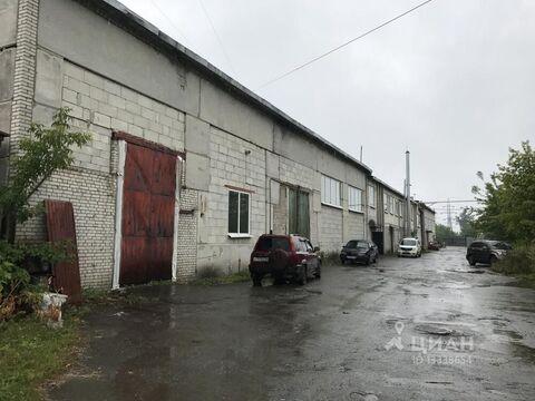 Производственное помещение в Курганская область, Курган ул. Куйбышева, . - Фото 1