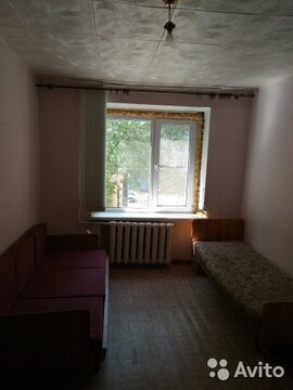 Комната 12 м в 6-к, 2/5 эт. - Фото 1