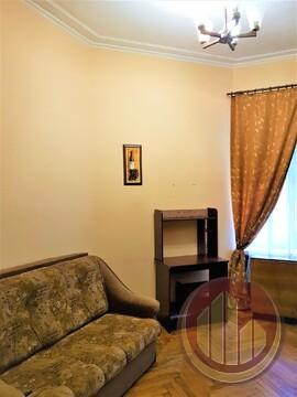 В 2-х минутах пешком от Петроградской 2 комнаты в 4-комнатной квартире - Фото 2