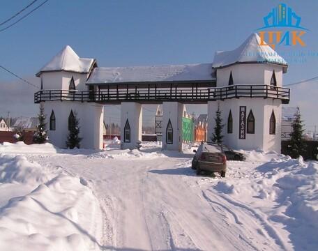 Продаётся участок, Дмитровский г.о, д. Ульянки, 30 км от МКАД - Фото 2