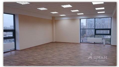 Офис в Волгоградская область, Волгоград Баррикадная ул, 1б (43.0 м) - Фото 2