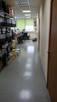 Продажа офиса 705 м2 - Фото 2