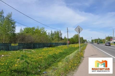 Волхонское шоссе - Фото 3