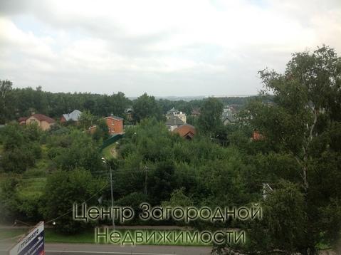 Продам 4-к квартиру, Москва г, Рублевское шоссе 60к1 - Фото 1