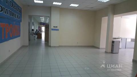 Торговая площадь в Татарстан, Казань ул. Серова, 29 (30.0 м) - Фото 2