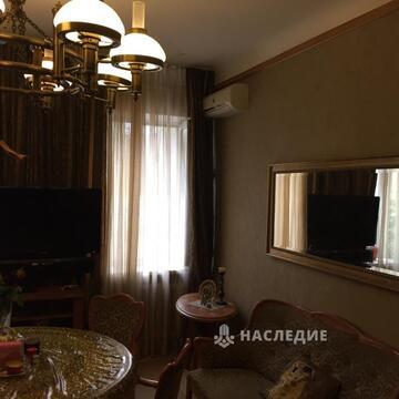 Продается 5-к квартира Красноармейская - Фото 1
