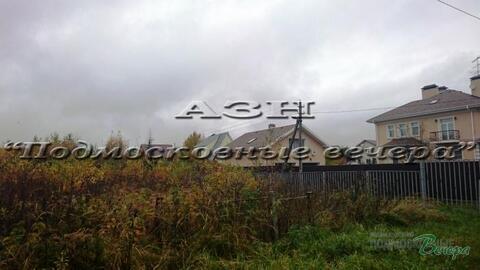 Симферопольское ш. 30 км от МКАД, Одинцово, Участок 6 сот. - Фото 4