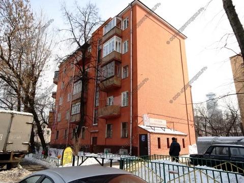 Продажа квартиры, Озерковская наб. - Фото 4